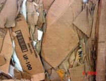 Phế liệu giấy bao bì